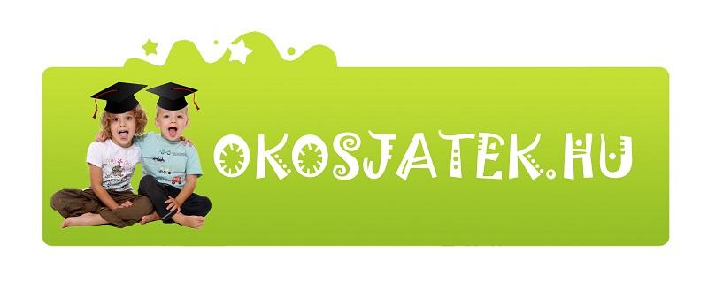 Okosjáték.hu Játék Webáruház