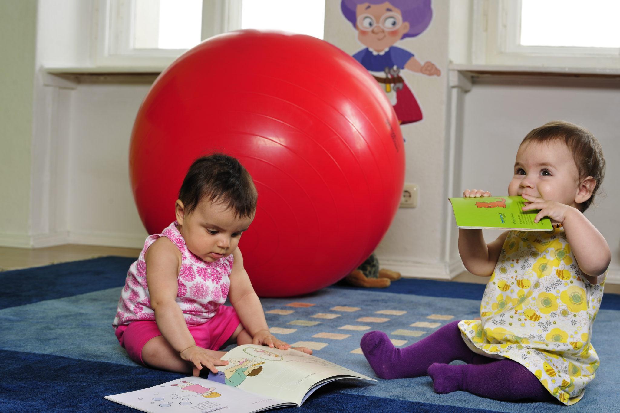 Baby's Best Start (baba angol), a legjobb kezdés